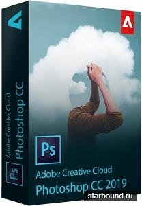 Adobe Photoshop CC 2019 20.0.8.92 RePack by Pooshock