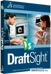 DraftSight Enterprise Plus 2019 SP3