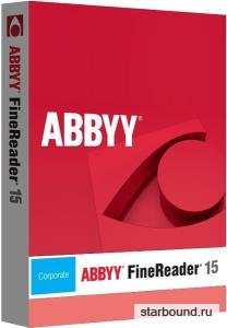 ABBYY FineReader 15.0.112.2130 Corporate RePack by KpoJIuK