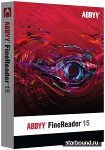 ABBYY FineReader 15.0.112.2130 RePack & Portable by TryRooM (24.01.2020)