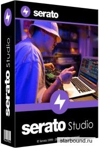 Serato Studio 1.4.2 Build 330