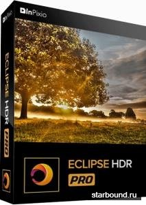 InPixio Eclipse HDR PRO 1.3.500.524 + Rus + RePack & Portable by TryRooM