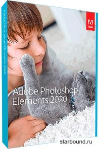 Adobe Photoshop Elements 2020 18.1.0.299 by m0nkrus