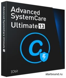 Advanced SystemCare Ultimate 13.0.1.110 Final