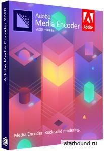 Adobe Media Encoder 2020 14.0.2.69 by m0nkrus