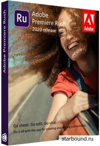 Adobe Premiere Rush  1.5.2.536 by m0nkrus