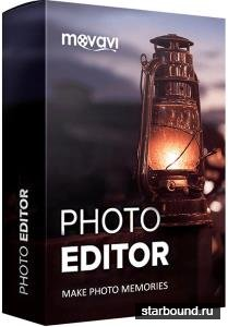 Movavi Photo Editor 6.2.0 Portable by Alz50