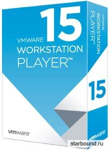 VMware Workstation Player 15.5.2 Build 15785246 Commercial
