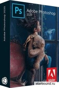 Adobe Photoshop 2020 21.1.1.121 RePack by SanLex