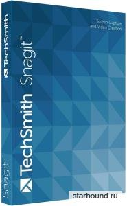 Techsmith Snagit 20.1.1 Build 5510 + Rus + RePack by KpoJIuK