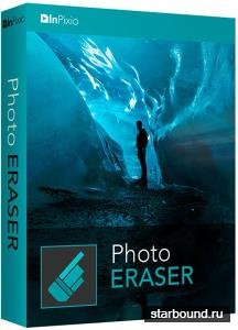 InPixio Photo Eraser 10.0.7382.27986 + Rus