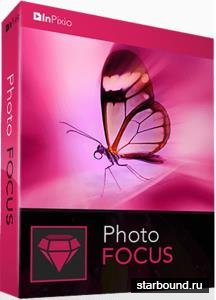 InPixio Photo Focus 4.0.7075.30140 + Rus