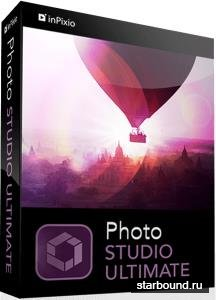 InPixio Photo Studio Ultimate 10.0.0 + Rus