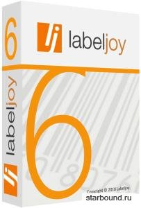 LabelJoy Light / Basic / Full / Server 6.20.03.27