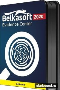 Belkasoft Evidence Center 2020 9.9800.4928