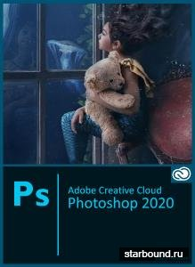 Adobe Photoshop 2020 21.1.1.121 + Plug-ins Portable by conservator