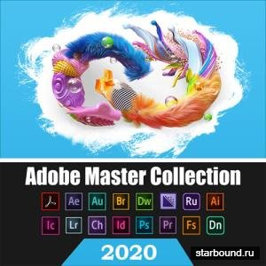 Adobe Master Collection 2020 v.3 by m0nkrus