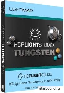 Lightmap HDR Light Studio Tungsten 6.4.0.2020.0326