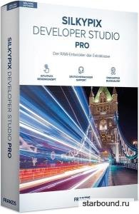 SILKYPIX Developer Studio Pro 10.0.2.7 Portable by conservator