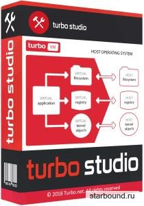 Turbo Studio 20.3.1322.0 + Rus