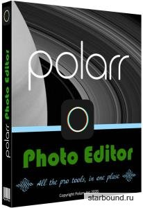 Polarr Photo Editor Pro 5.10.16