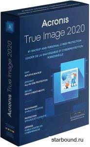 Acronis True Image 2020 Build 25700 RePack by KpoJIuK