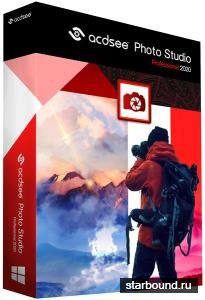 ACDSee Photo Studio Professional 2020 13.0.2 Build 1415 + Rus