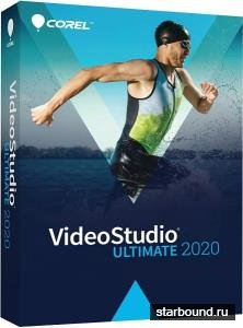 Corel VideoStudio Ultimate 2020 23.1.0.481 + Rus