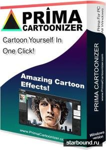 Prima Cartoonizer 1.2.1