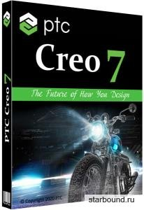 PTC Creo 7.0.0.0  + HelpCenter